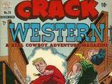 Crack Western Vol 1 75