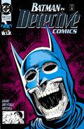 Detective Comics 620