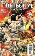 Detective Comics 841