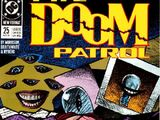 Doom Patrol Vol 2 25