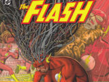 The Flash: Crossfire (Collected)