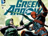 Green Arrow Vol 5 51