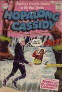 Hopalong Cassidy Vol 1 121