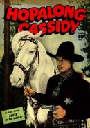 Hopalong Cassidy Vol 1 5
