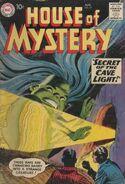 House of Mystery v.1 89