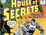 House of Secrets Vol 1 29