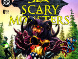 JLA: Scary Monsters Vol 1 6