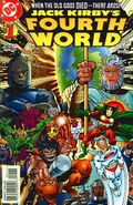 Jack Kirby\'s Fourth World Vol 1 1