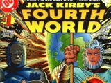 Jack Kirby's Fourth World Vol 1