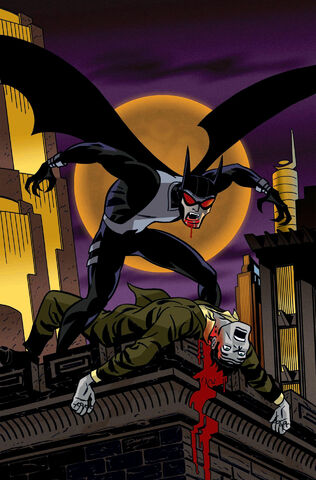 File:Justice League Gods and Monsters Batman Vol 1 1 Textless Variant.jpg