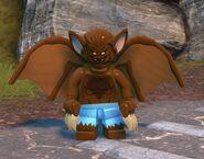 Kirk Langstrom Lego Batman 0002