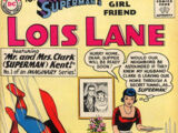 Superman's Girl Friend, Lois Lane Vol 1 19