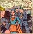 Lois Lane Earth-Two Superwoman 0001