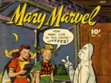 Mary Marvel Vol 1 14