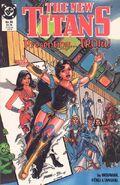 New Teen Titans Vol 2 55