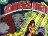 Omega Men Vol 1 25