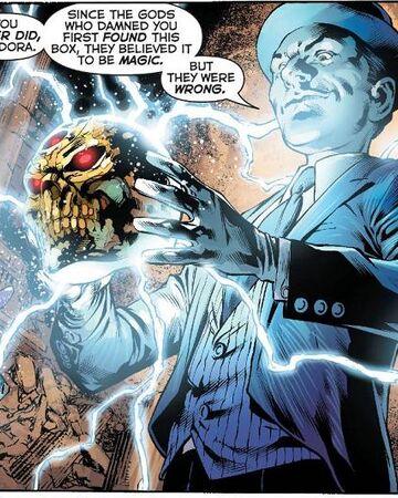 Alfred Pennyworth (Earth 3) | DC Database | Fandom