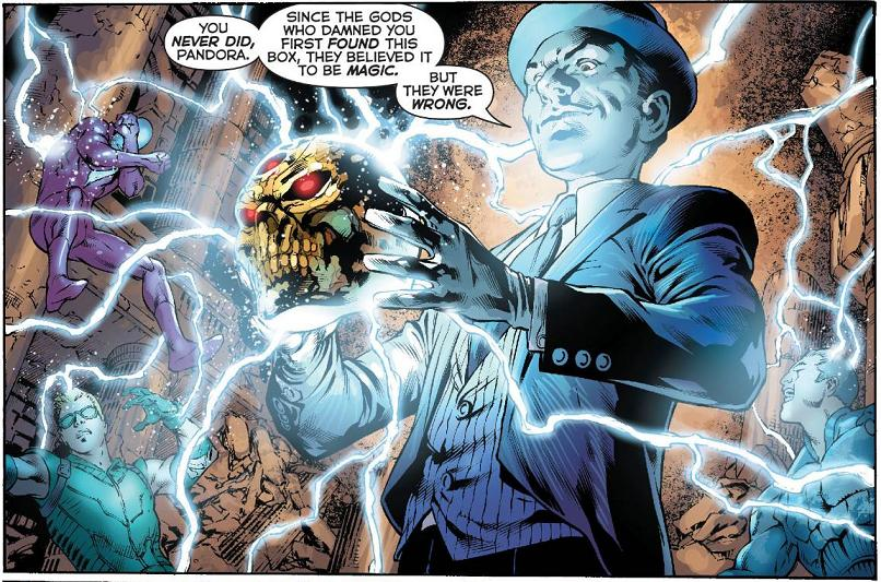 Alfred Pennyworth (Earth 3) | DC Database | FANDOM powered