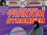 The Phantom Stranger Vol 2 41