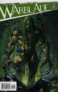 Razor's Edge Warblade Vol 1 5