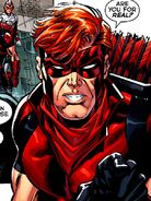 Roy Harper (Futures End)