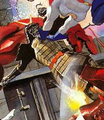 Samurai Earth-22 001