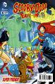 Scooby-Doo Team-Up Vol 1 6