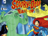 Scooby-Doo! Team-Up Vol 1 6