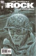 Sgt. Rock The Prophecy Vol 1 3