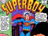 Superboy Vol 1 145