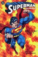 Superman Doomsday Hunter Prey Vol 1 1