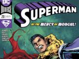 Superman Vol 5 20