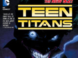 Teen Titans: Death of the Family (Collected)