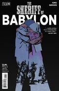 The Sheriff of Babylon Vol 1 11