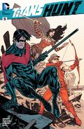 Titans Hunt Vol 1 5