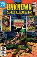 Unknown Soldier Vol 1 266