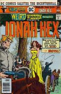 Weird Western Tales Vol 1 35