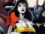 Wonder Woman (DC One Million)