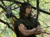 Yao Fei (Arrowverse)