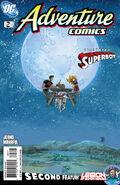 Adventure Comics Vol 2 2