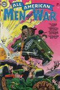 All-American Men of War Vol 1 16