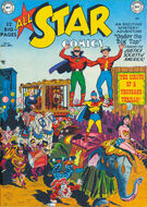 All-Star Comics 54