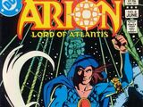 Arion Lord of Atlantis Vol 1 8