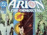 Arion the Immortal Vol 1 4