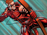 Roy Harper (New Earth)