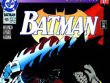Batman Vol 1 499
