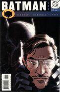 Batman 589