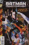 Batman Legends of the Dark Knight 123