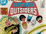 Batman and the Outsiders Vol 1 20
