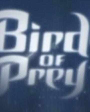 Birds Of Prey Tv Series Episode Slick Dc Database Fandom